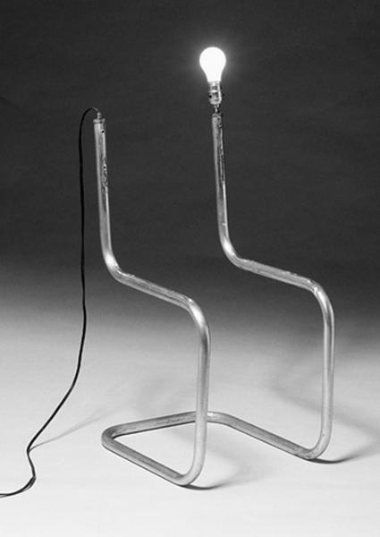 Gord peteran tra arredamento design e scultura for Blog design arredamento